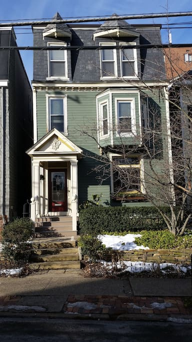 Shadyside 2 Bedroom Apartment Apartments For Rent In Pittsburgh Pennsylvania United States