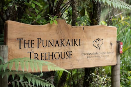 Love Punakaiki Couples Retreat