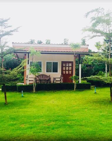 Tambon Tha Koei, thailand Single family home