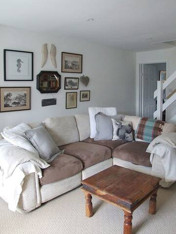Cosy cottage in village location - Cilgerran - House