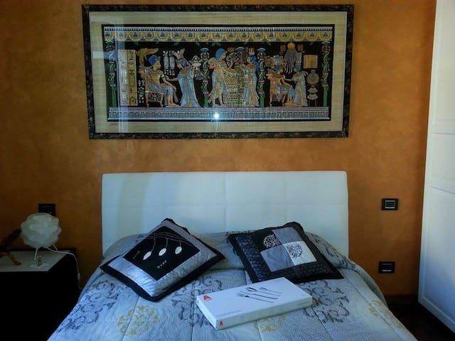 APPART.BELLO E LUMINOSO - Castagnole delle Lanze - Byt