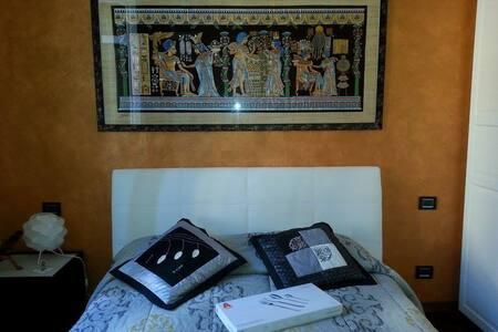 APPART.BELLO E LUMINOSO - Castagnole delle Lanze - Apartmen