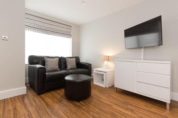 The Dales City Centre Studio Apartments