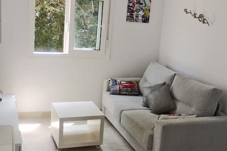A nice 1 Bedroom flat with terrace - Canyamel