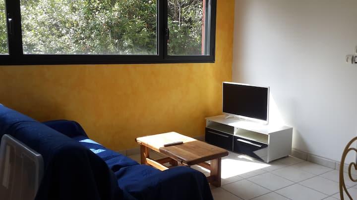 Très bel appartement, calme, dans impasse