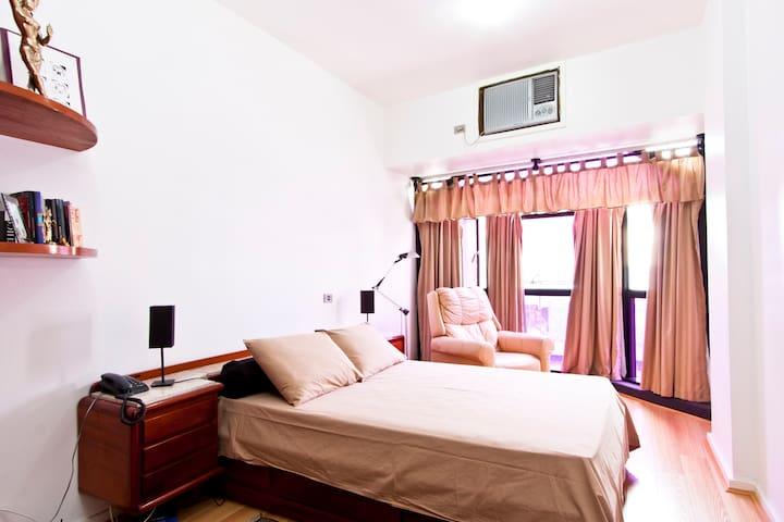 Apart-Hotel Triplex Praia Flamengo