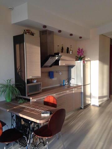 Most-City Apartments Magnolia