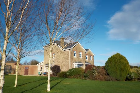 Castlebridge, Wexford - Castlebridge