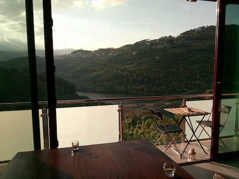 DOURO BALCONY-House holidays-Douro-region-Portugal