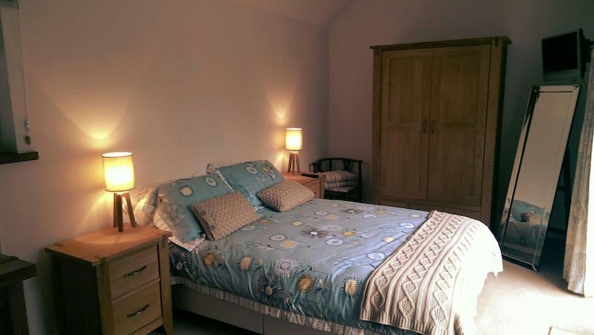 Courtyard seaside suite - Ayr - Casa