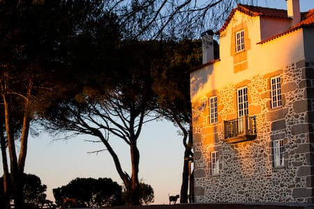 The Little Prince - Travancinha - Bed & Breakfast