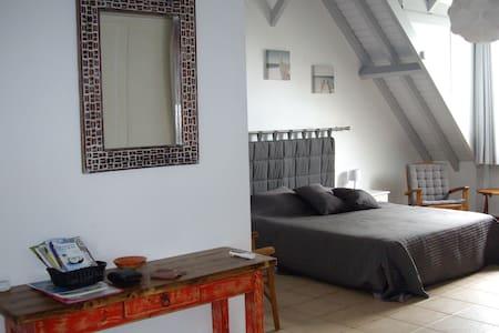Studio de standing , Village Créole - Les Trois-Îlets - Apartment
