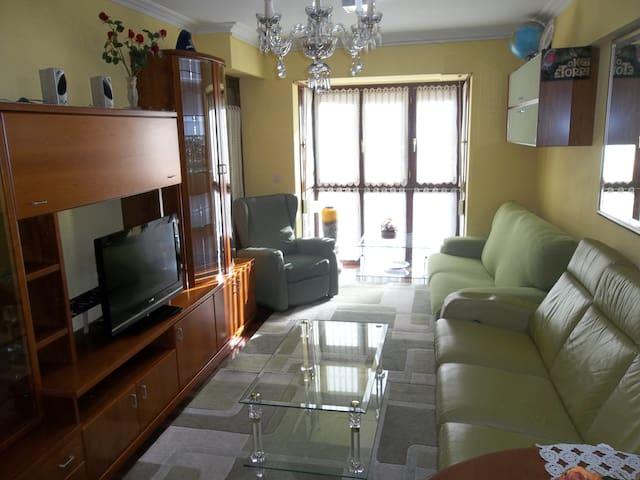 Cerca de Donosti, Bilbao y Vitoria - Oñati - Apartamento