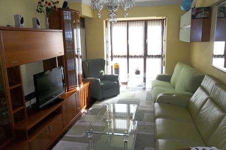 Cerca de Donosti, Bilbao y Vitoria - Oñati - Apartment