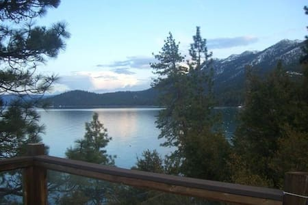 Lakefront Home on Rubicon Bay - Tahoma