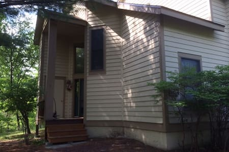 Townhouse on Camelback Mountain - 坦納斯維爾(Tannersville)