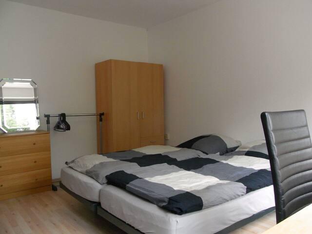 Schönes, zentrales Zimmer in Kiel