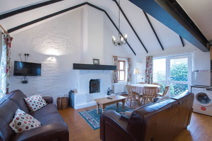 Weirs Snout: 3BD Cottage