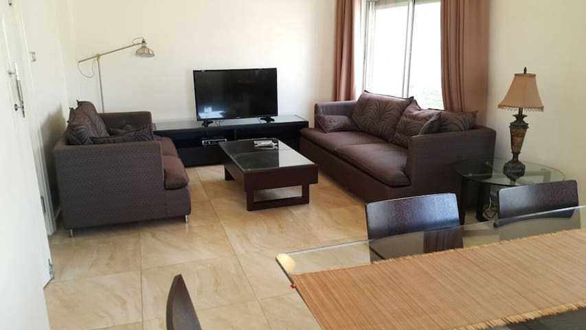 Furnished Flat Apartment 4 rent-Excellent location