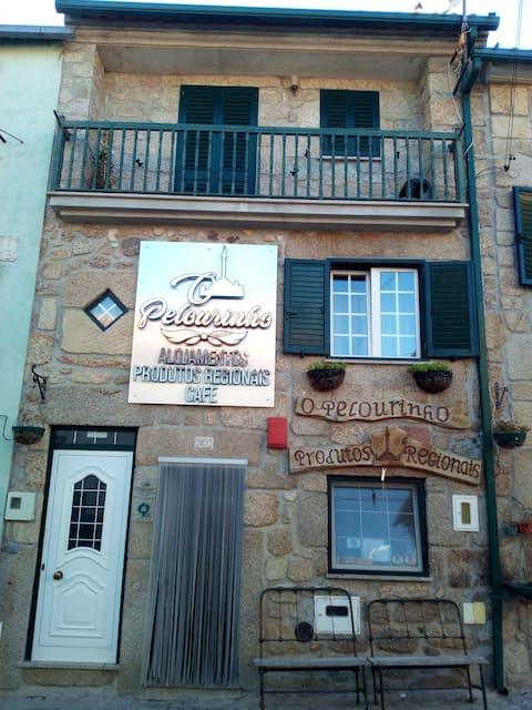 Casa rústica em Melo Serra da Estrela