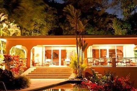 An intimate B&B in the rainforest. - Naguabo - Bed & Breakfast