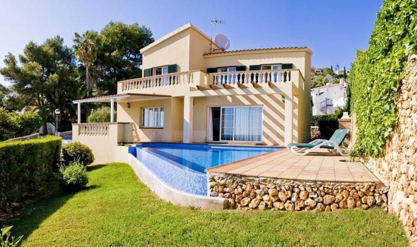 Villa PANORAMA 46-A - San Jaime Mediterráneo - Villa