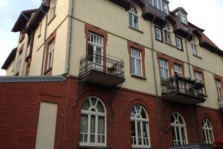 Ideal für Wochenendvisite in Kassel - Kassel - Apartment