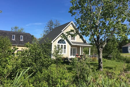 Charming Campobello Cottage! - Welshpool