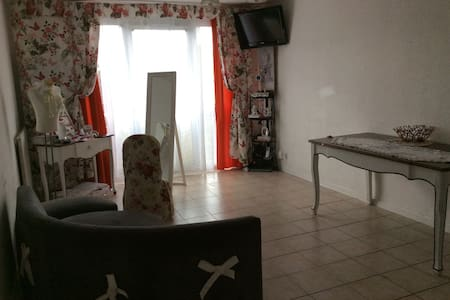great renting, close to Paris - Moissy-Cramayel - アパート