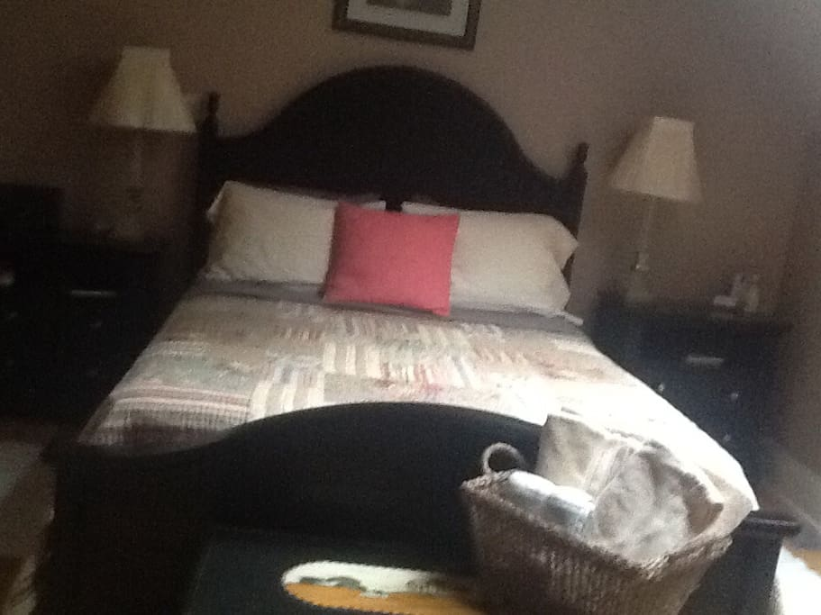 Room For Rent In Bracebridge Ontario