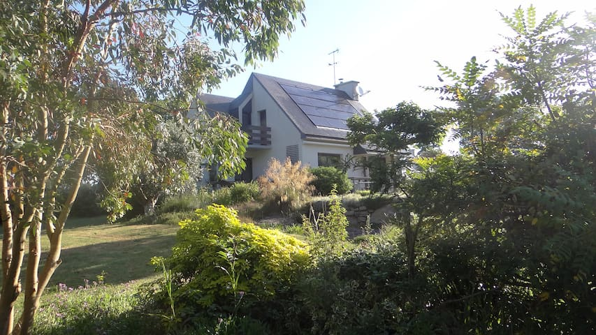 Maison dans lieu privilégié - Névez - House