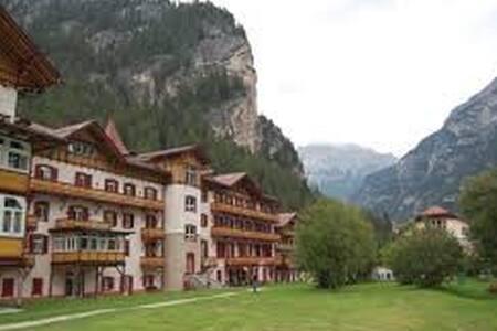Top floor near Cortina d'Ampezzo - dobbiaco