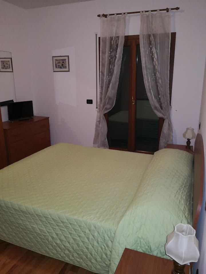 appartamento 31 INTERO vista suS.Daniele D.Friuli
