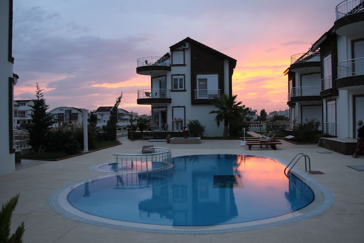 Belek  Luxury Detached Villa
