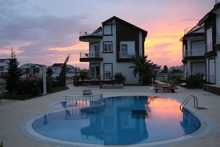 Belek  Luxury Detached Villa - Serik