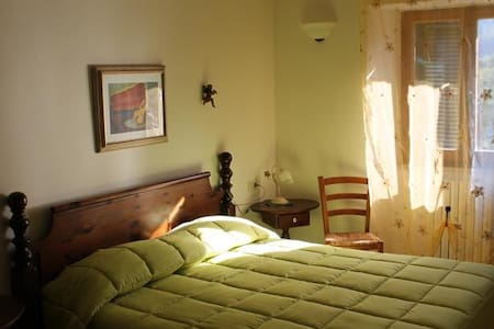 B&B Antica Casa Nanni - Libertino - Bed & Breakfast