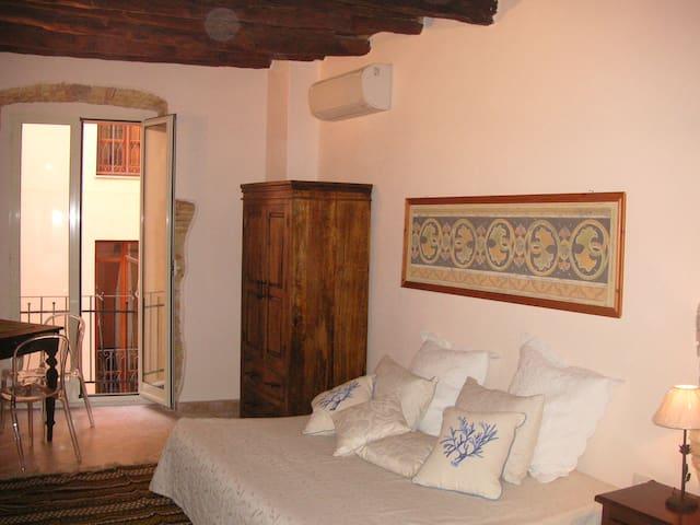 Appartamento curato in pieno centro storico