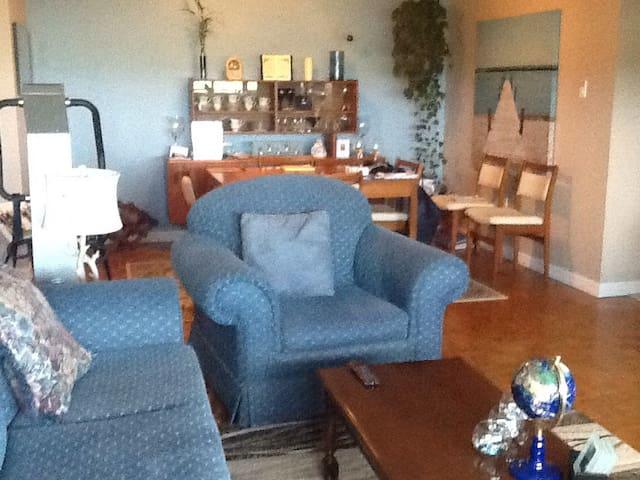 Beautiful 2-bedroom condo - Oakville - Byt