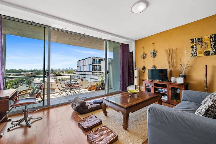 Relax in a Mindful & Peaceful Home - Marrickville