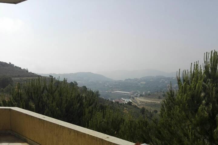 Amazing view  ,