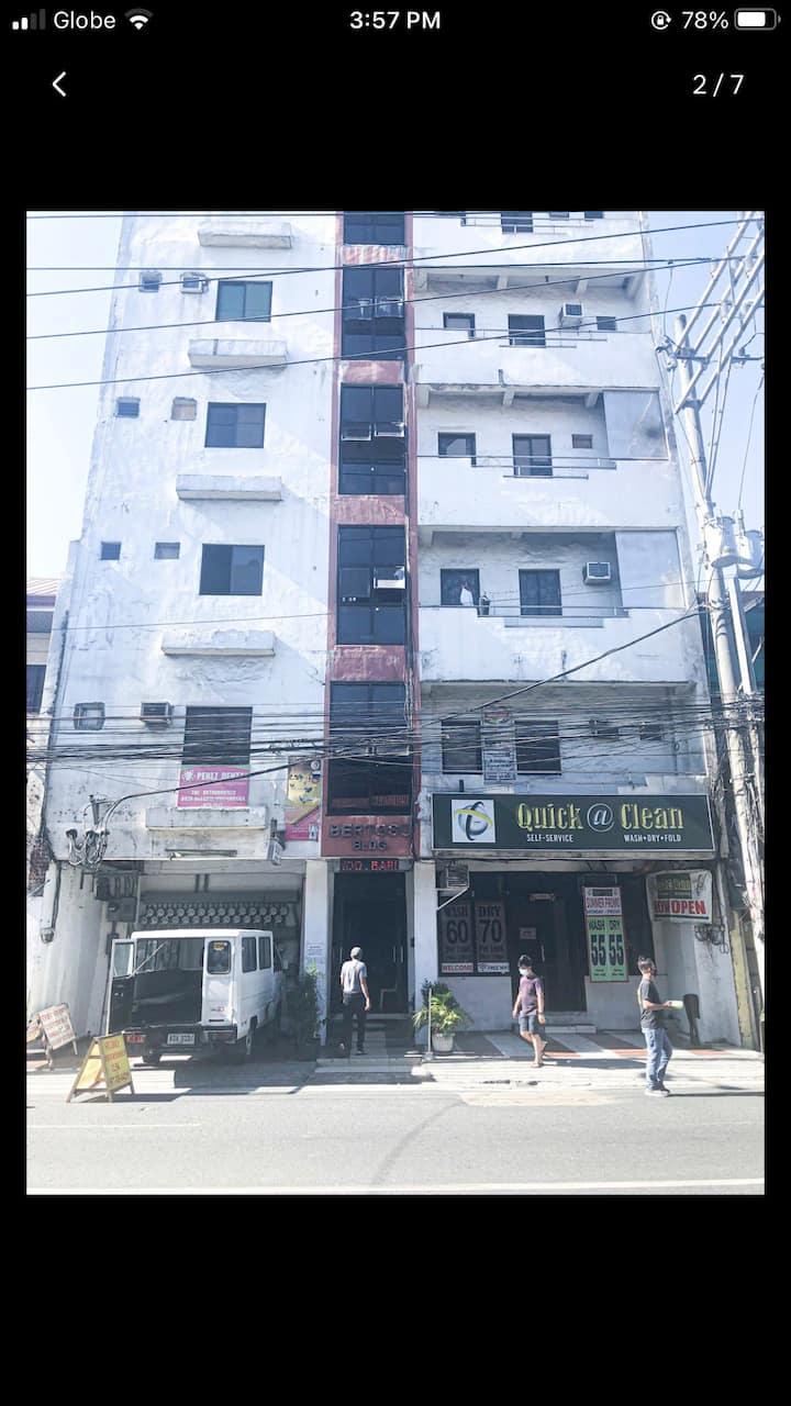 Bertoso Apartelle