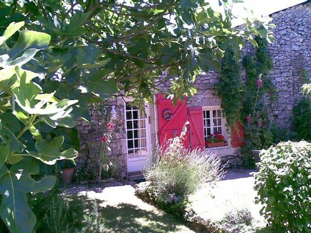Gîte Petit Banel à Lauzerte - Lauzerte