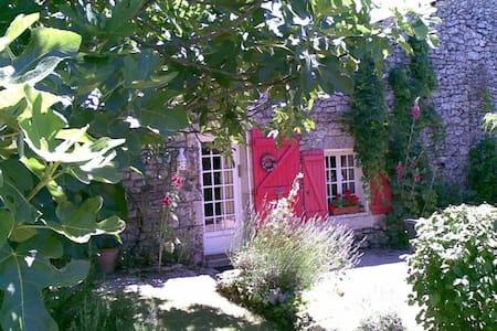 Gîte Petit Banel à Lauzerte - Lauzerte - Andet