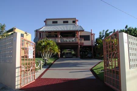 Habitación Privada en la Parguera - Lajas