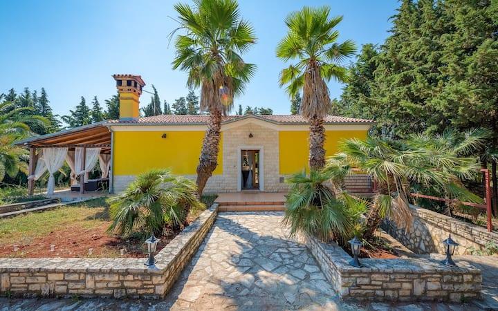 Rural house villa Andrea