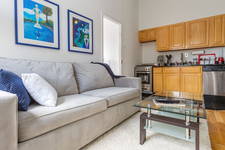 The Most Perfect Location in NYC! - New York - Appartement
