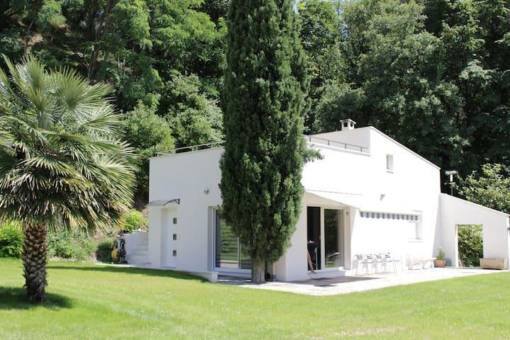 Your house in Nice - Nice - Ev