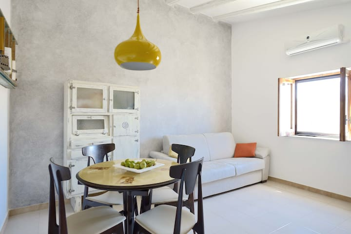 """Domus Ittena"", inside Archaeological Park - Agrigento - Appartement"