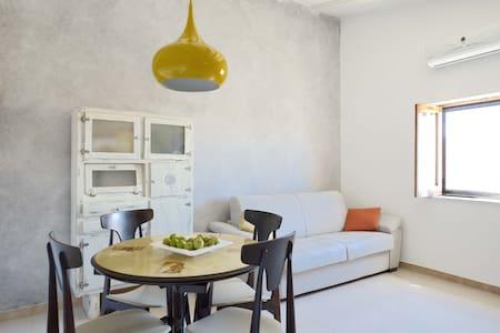 """Domus Ittena"", inside Archaeological Park - Agrigento - Apartmen"
