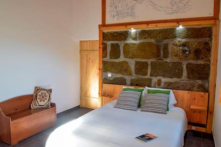 Caldeira Guesthouse - Suite